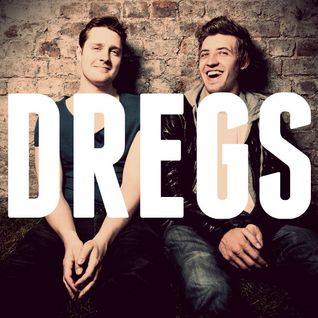 Dregs Podcast - Series 3 - Ep 8