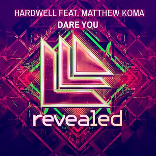 Dare You (Andrew Rayel Radio Edit) - Hardwell feat. Matthew Koma
