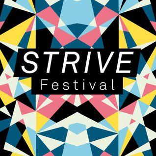 #StriveFest 2015