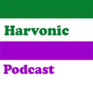 Harvonic Podcast 005 - Wouter van der Sluis
