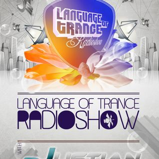 Language Of Trance 313 with David Justian @ Live from Port Of Trance, Atelier, Prague