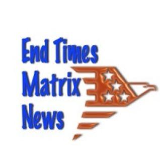 Tim Clark  End Time Matrix News  Purim War