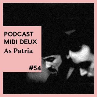Podcast #54 - As Patria