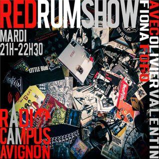 """[REDRUM SHOW] Émission spéciale """"Punk 77"""" - 16/12/14"""