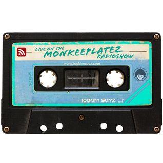 Mixtape: IOAKIM SAYZ live on the Monkeeplatez Radio Show (06/2013)