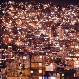 PALM CITY SOCIAL GLOBAL GLITCH MINI MIX