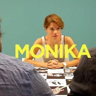 Monika - Συνέντευξη στους Laternative @ En Lefko 87.7