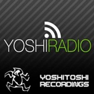 YoshiRadio 55 - Tom Novy