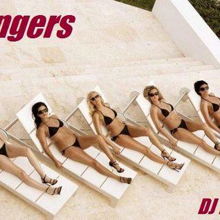 Loungers - Lounge Mix