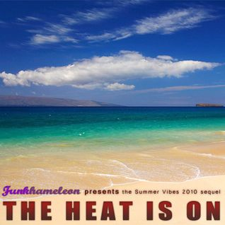 Funkhameleon presents: The Heat Is On