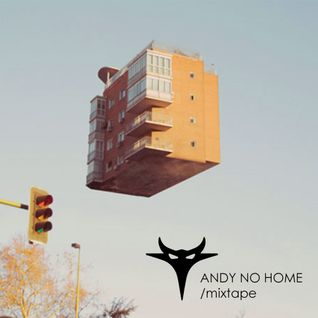 Fed Conti - Andy No Home (Mixtape)