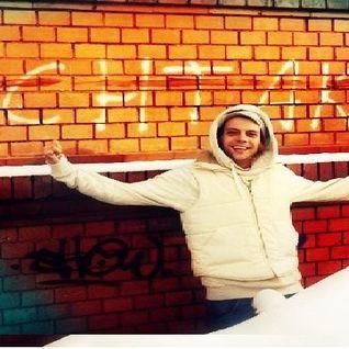 Kris-E   - Faustkampf 21.01.2012