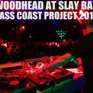 Woodhead at Slay Bay - Bass Coast Festival Squamish 2012