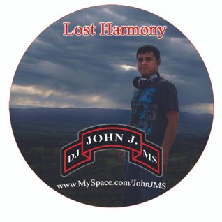 Lost Harmony