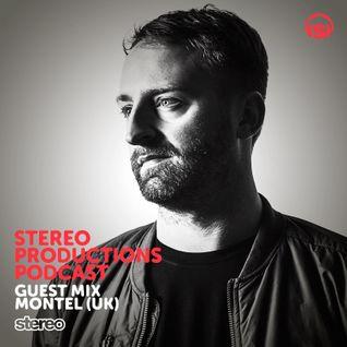 WEEK15_16 Guest Mix - Montel (UK)