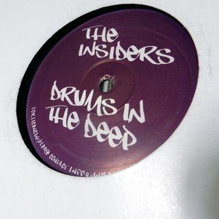 DJ Rolla - hard breaks - march 2005
