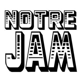 Notre Jam - April 2012 Mixtape