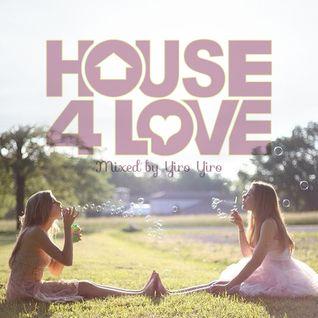 House 4 Love Fg Dj Radio Show 08