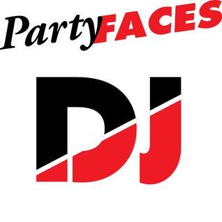 Dj Kozy - I am PartyFace 2012.08