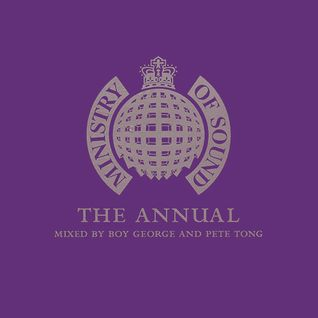 Pete Tong - The Annual 1 (1995)