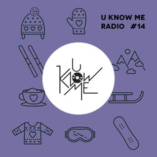 U Know Me Radio #14 - Best of 2015 (Groh) | Swindle | Romare | DJ Paypal | Thundercat | The Internet