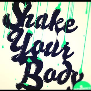 AlFred Velasco - Shake your body