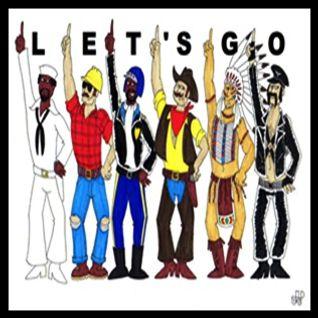 LET´S GO! DJ FERNANDO BASS