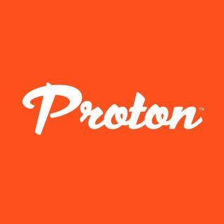 Monochronique - BedroomBedlam Guest Mix on Proton Radio (Feb 08 2014)