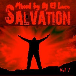 SALVATION - VOL 7 - Low Beat - Mixed by Dj  El Loco