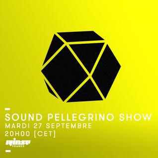 Sound Pellegrino - 27 Septembre 2016
