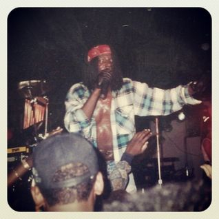 Alpha Blondy and The Solar System - Vancouver, BC March 8th 1988 Early Complete Show