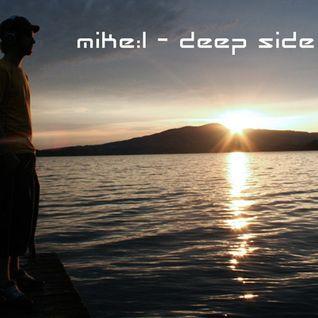 deep side up