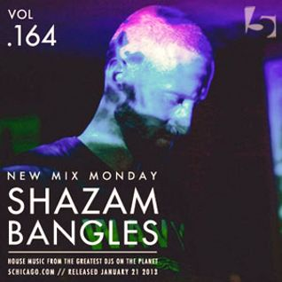 Shazam Bangles: 5 Magazine's New Mix Monday #164