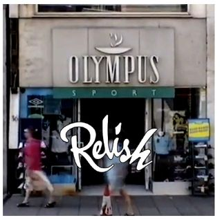 Relish x Olympus Sports 80'S Mix - Dj Jaffa
