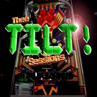Tilt! Sessions on BreaksFM:July 23rd, 2004 w/Host Sean Infinitee plus Special LIVE Guest: AUTOBOTS!