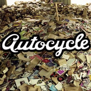 Autocycle's Edits - Most of the edits in one mix