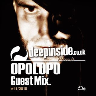 DEEPINSIDE presents OPOLOPO (Exclusive Guest Mix)