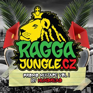 Hundread - Raggajungle.cz Promo Mixtape