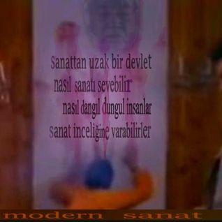 GOZEL RADIO18_MODERN PAINTING (2012-01-22)