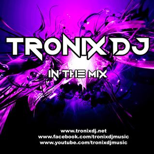Tronix DJ - Power Dance #05