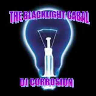 #21-BLACKLIGHT CABAL - Alternative Dance: Darkwave, EBM, Industrial, Futurepop, Synth, Goth, EDM