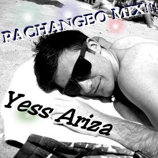 Yess Ariza - Set Pachangeo Vol.2  JULIO2013