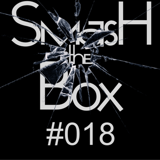 Pandora House Inc - @Smash The Box 018 (19-01-2013)