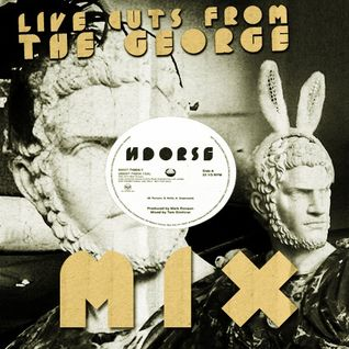 Live Cuts From The George - Beats & Pieces Vol II