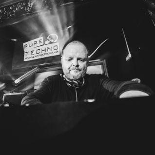 Kenzi - Pure Techno 12th Birthday - Funktion, Hull - 26/03/16