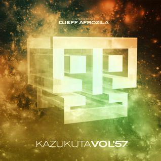 KAZUKUTA VOL.57