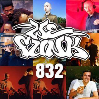 WEFUNK Show 832