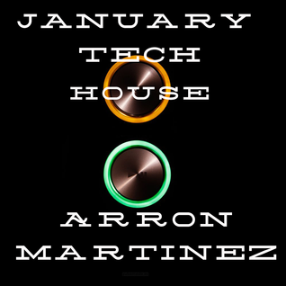 January Tech House 2013