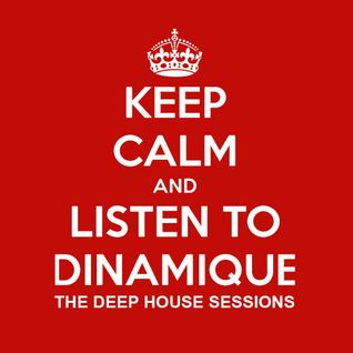 The Deep House Sessions 01