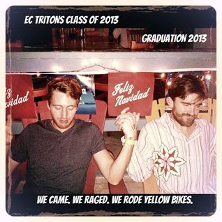 Eckerd College 2013 Graduation Mix